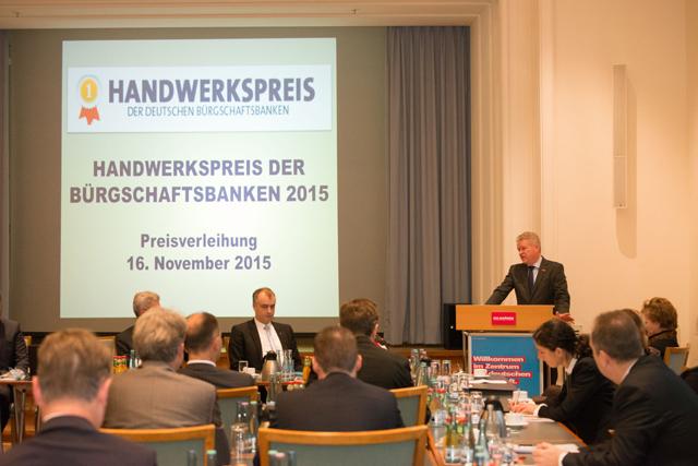 Preisverleihung 4. Handwerkspreis Hr. Schwannecke_3